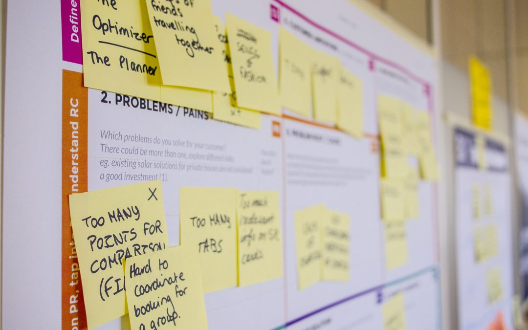 Design Thinking, an effective methodology for Innovation